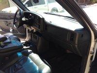 Picture of 2001 GMC Sierra 1500HD 4 Dr SLT Crew Cab SB HD, interior, gallery_worthy