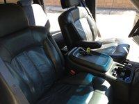 Picture of 2001 GMC Sierra 1500HD 4 Dr SLT Crew Cab SB HD, interior