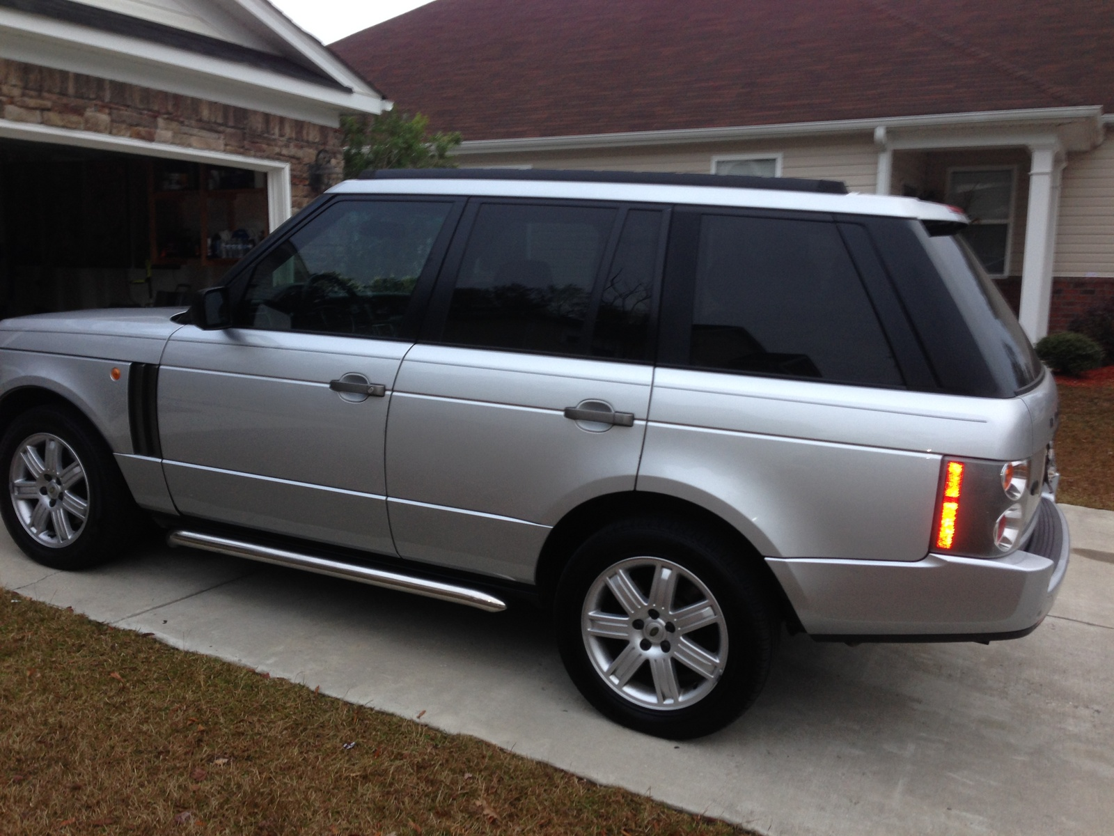 used 2004 land rover range rover search used 2004 land autos post. Black Bedroom Furniture Sets. Home Design Ideas