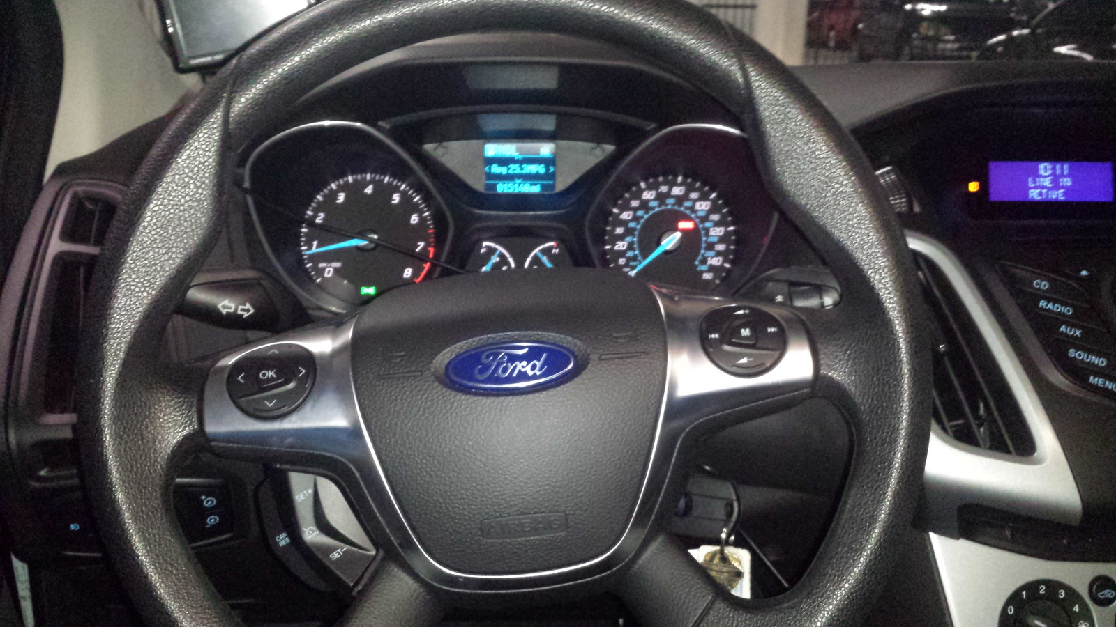 2012 Ford Focus Pictures Cargurus
