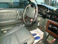 Picture of 2001 Honda Passport 4 Dr EX 4WD SUV, interior, gallery_worthy