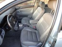 Picture of 2003 Volkswagen Passat GLS, interior