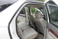 Picture of 2006 Buick Rendezvous CXL, interior, gallery_worthy