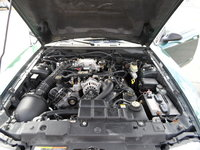 Picture of 2002 Ford Mustang GT Premium, engine