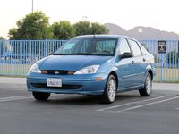 Picture of 2000 Ford Focus ZTS, exterior, gallery_worthy