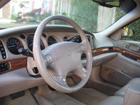 Picture of 2001 Buick LeSabre Custom Sedan FWD, interior, gallery_worthy