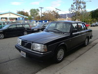 Picture of 1991 Volvo 240 Sedan, exterior, gallery_worthy