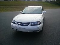 Picture of 2004 Chevrolet Impala Base, exterior, gallery_worthy