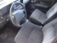 Picture of 1991 Volvo 240 Sedan, interior, gallery_worthy