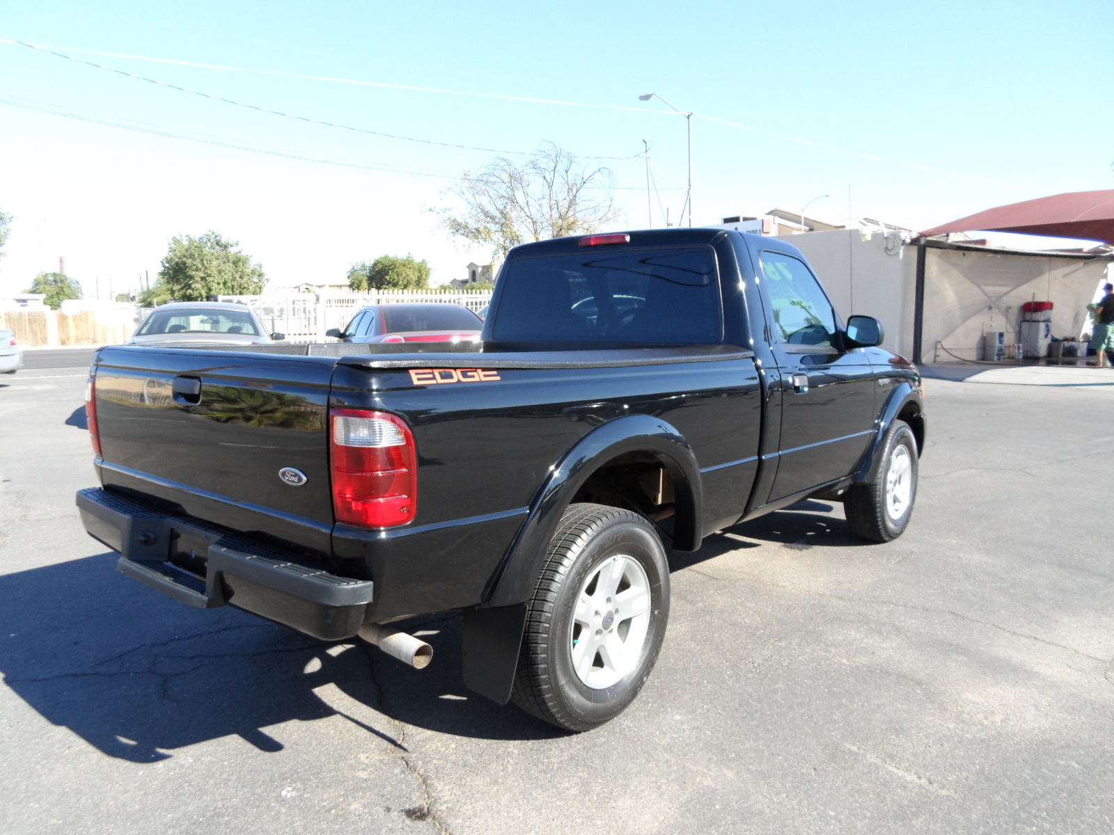 2006 Ford Ranger Pictures Cargurus