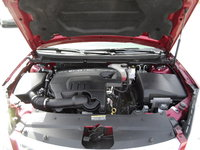 Picture of 2009 Saturn Aura XR, engine