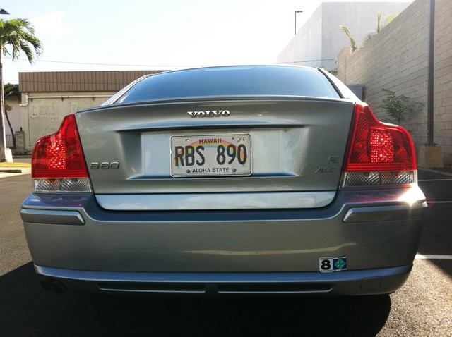 Picture of 2006 Volvo S60 R