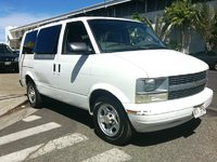 2005 Chevrolet Astro Base picture, exterior
