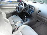Picture of 2005 Acura RSX Type-S, interior