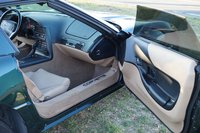 1994 Chevrolet Corvette Coupe, Picture of 1994 Chevrolet Corvette Base, interior