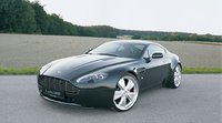 Picture of 2013 Aston Martin V12 Vantage Carbon Black, exterior