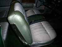 Picture of 1968 Chevrolet Caprice, interior, gallery_worthy