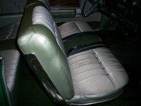 Picture of 1968 Chevrolet Caprice, interior