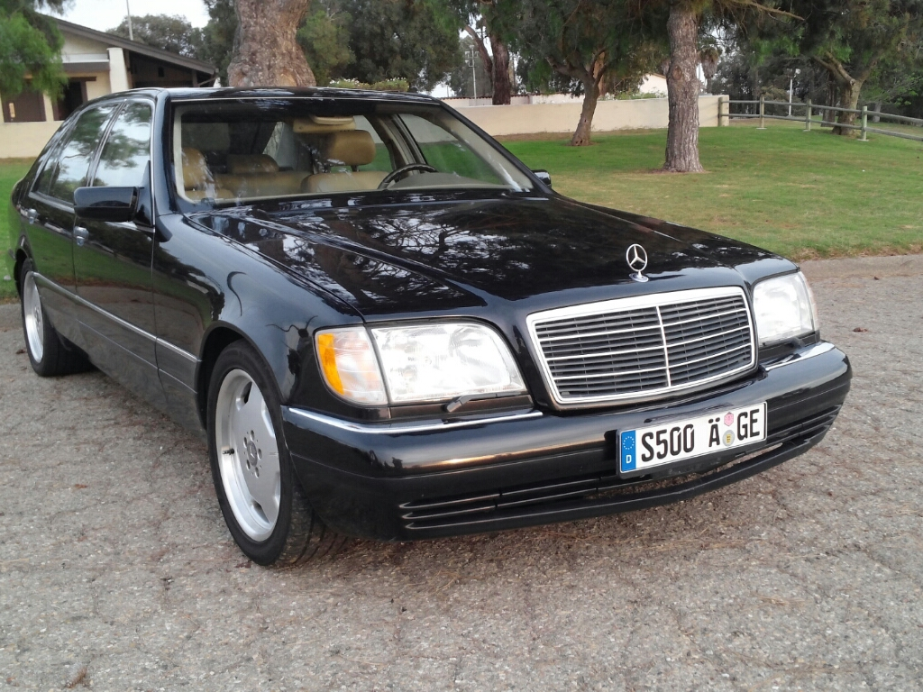 1999 mercedes benz s class pictures cargurus