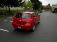 Picture of 2011 Nissan Versa 1.8 SL Hatchback, exterior, gallery_worthy
