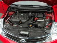 Picture of 2011 Nissan Versa 1.8 SL Hatchback, engine