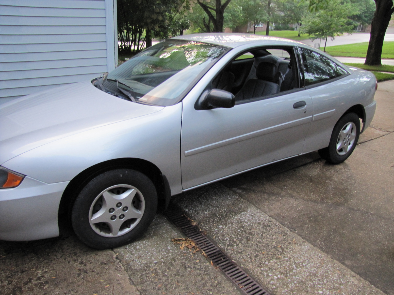 what 39 s your take on the 2005 chevrolet cavalier. Cars Review. Best American Auto & Cars Review