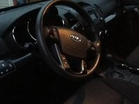 Picture of 2011 Kia Sorento Base, interior