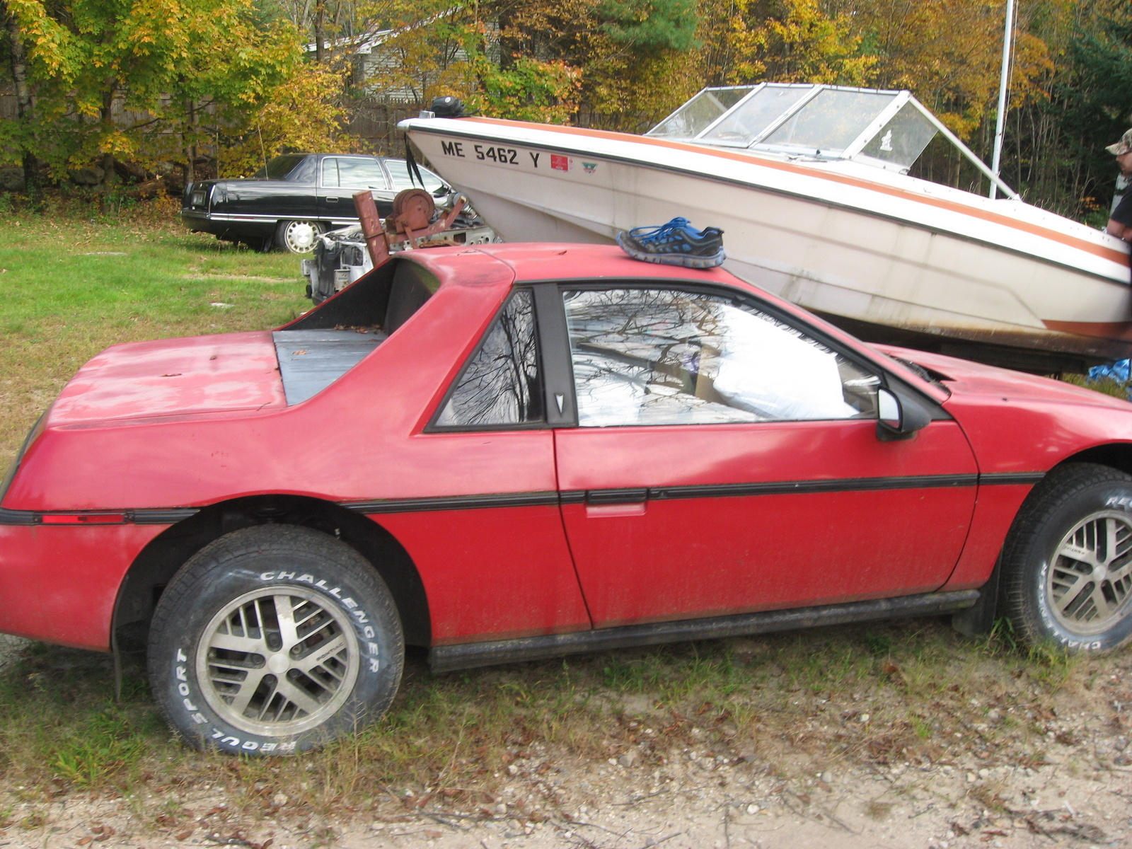 pic 5702514303530630882 1600x1200 pontiac fiero questions how hard would it be to put a 3 8  at gsmx.co