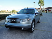 Picture of 2005 Infiniti FX45 AWD