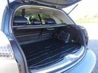 Picture of 2005 INFINITI FX45 AWD, interior