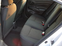 Picture of 2012 Nissan Versa 1.6 SV, interior