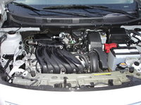 Picture of 2012 Nissan Versa 1.6 SV, engine