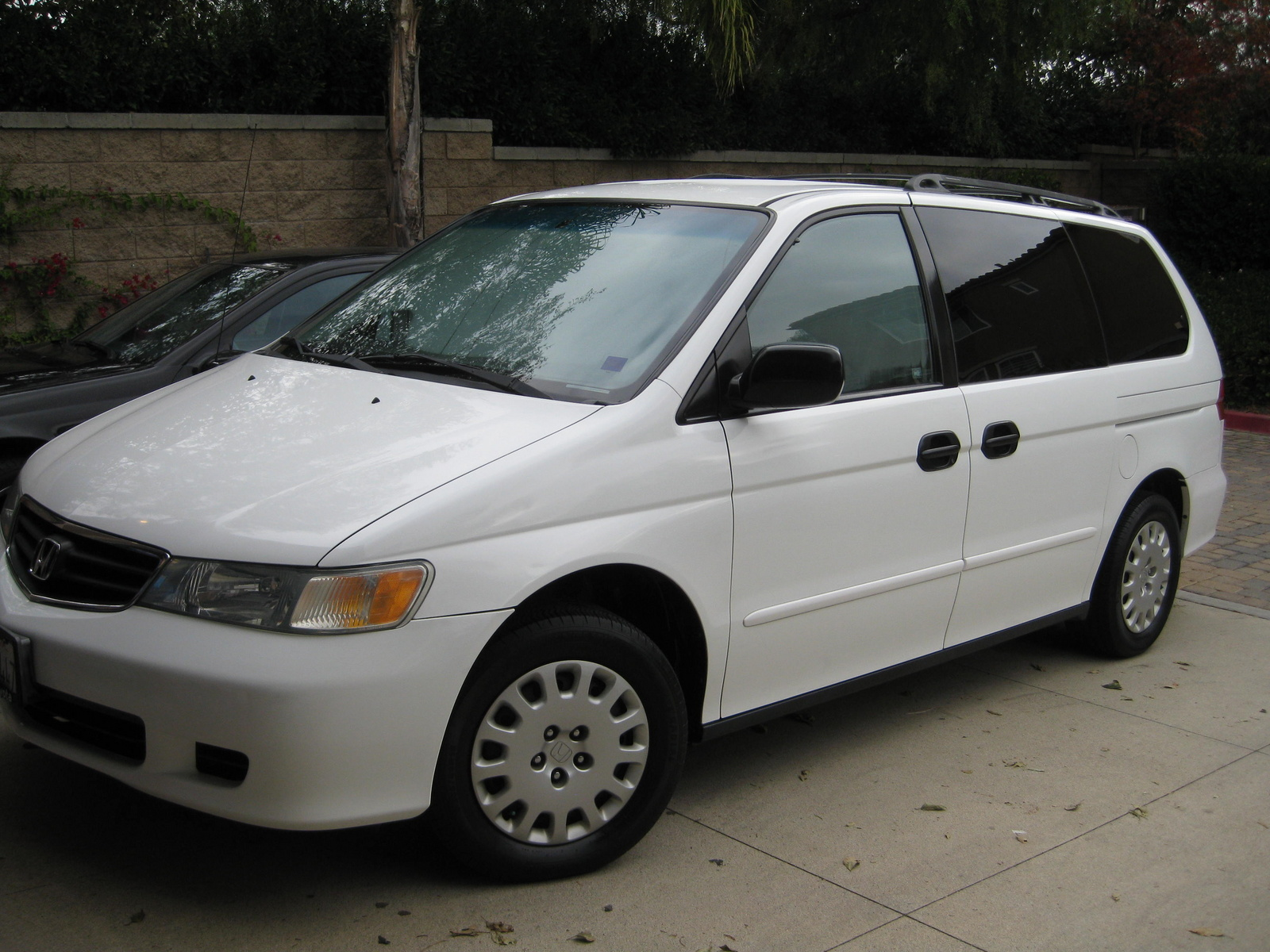 Town And Country Honda >> 2002 Honda Odyssey - Pictures - CarGurus