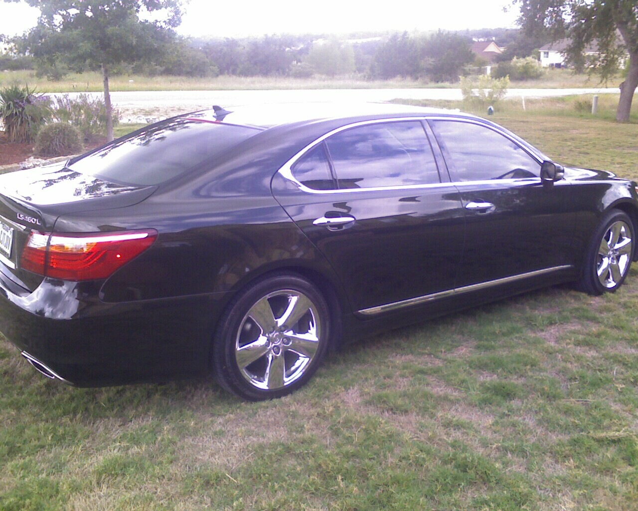 2009 lexus ls 460 for sale cargurus autos post. Black Bedroom Furniture Sets. Home Design Ideas