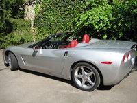 Picture of 2005 Chevrolet Corvette Convertible, exterior