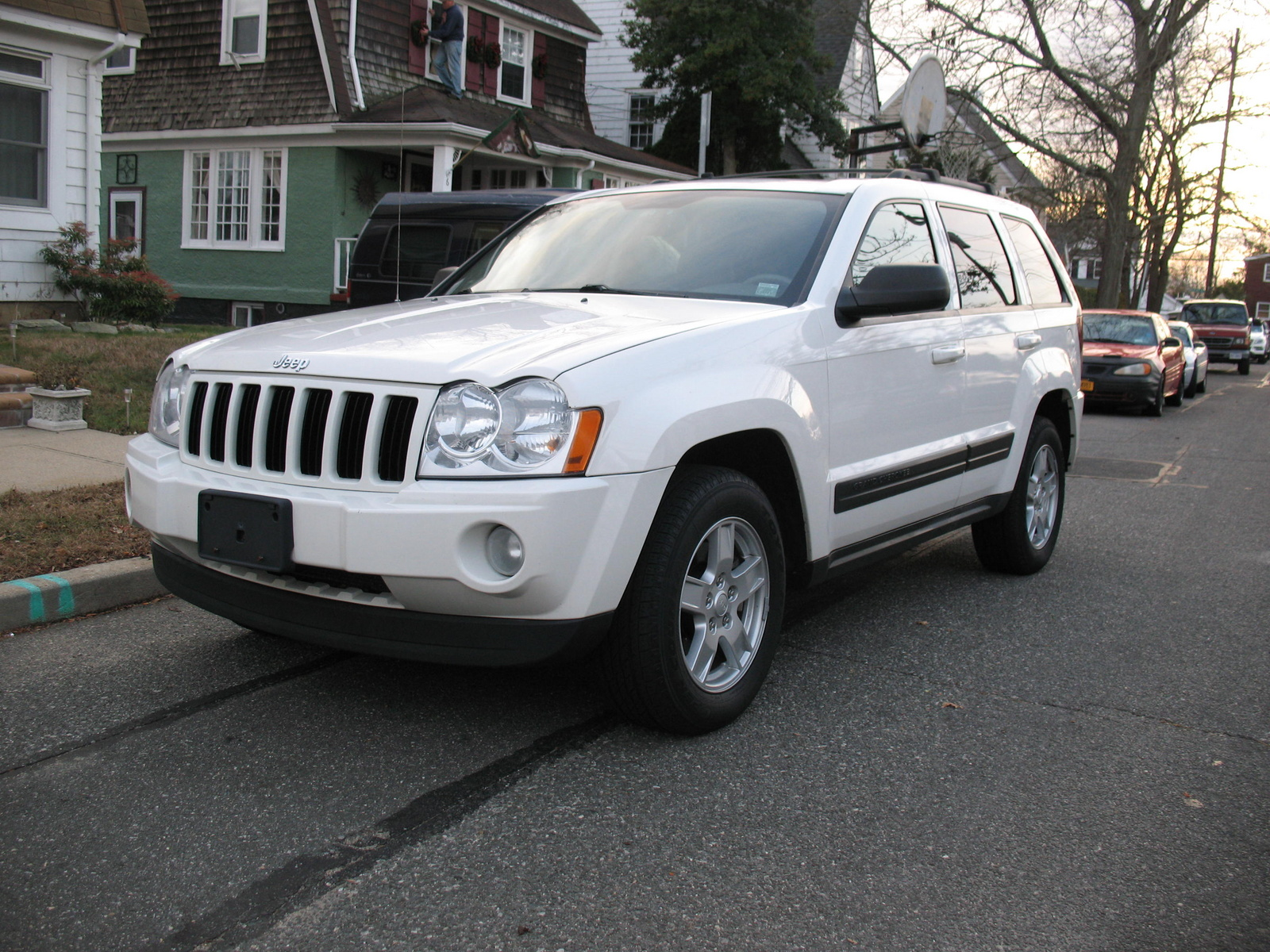 2006 jeep grand cherokee pictures cargurus. Black Bedroom Furniture Sets. Home Design Ideas