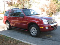 Picture of 2006 Mercury Mountaineer Luxury AWD, exterior