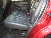 Picture of 2006 Mercury Mountaineer Luxury AWD, interior