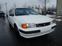 Picture of 1995 Toyota Tercel 4 Dr DX Sedan, exterior