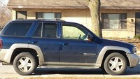 Picture of 2003 Chevrolet TrailBlazer LTZ 4WD, exterior, gallery_worthy