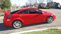 Picture of 2008 Chevrolet Cobalt SS Coupe, exterior