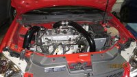 Picture of 2008 Chevrolet Cobalt SS Coupe, engine