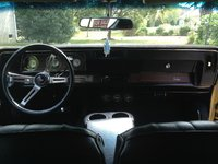 Picture of 1971 Oldsmobile Cutlass, interior, gallery_worthy
