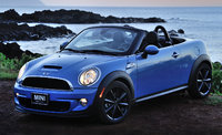 2014 MINI Roadster Picture Gallery