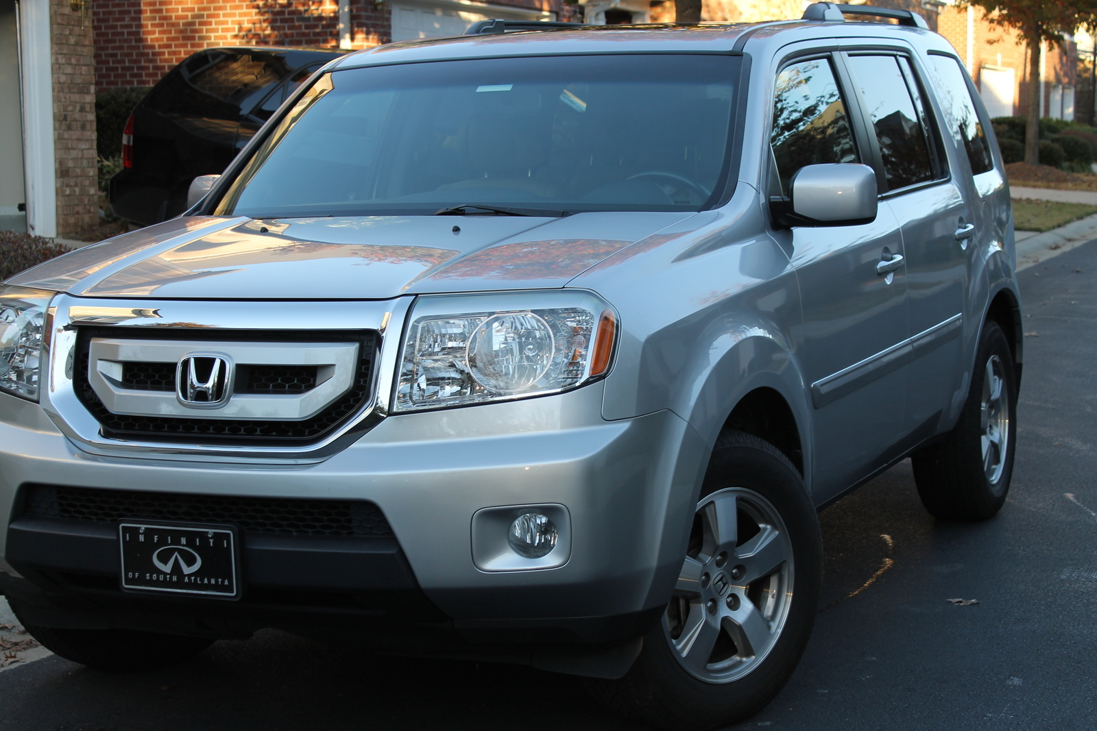 Used honda pilot for sale in columbus autos post for Used honda pilot 2010