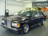 1988 Rolls-Royce Silver Spirit Overview