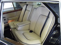 Picture of 1988 Rolls-Royce Silver Spirit, interior