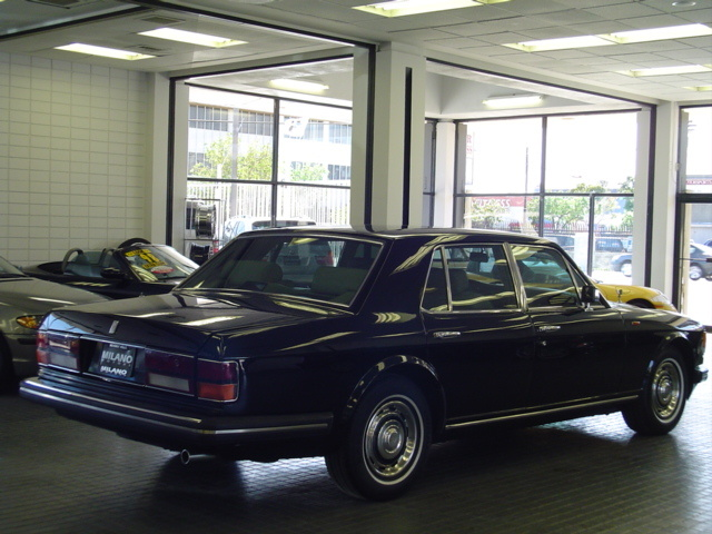 Picture of 1988 Rolls-Royce Silver Spirit