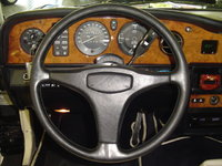 Picture of 1988 Rolls-Royce Silver Spirit, interior, gallery_worthy