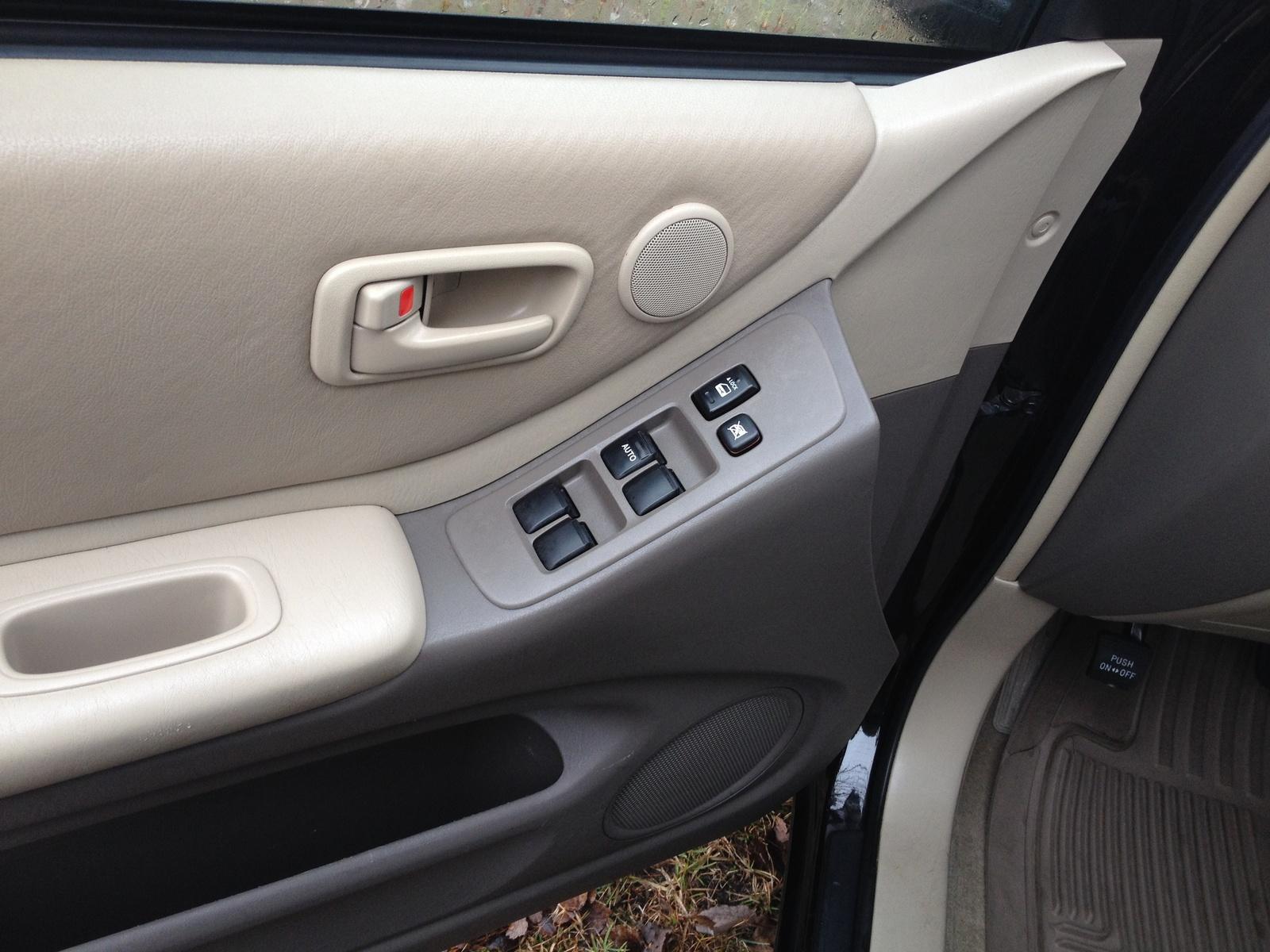 2006 Toyota Highlander Interior Pictures Cargurus